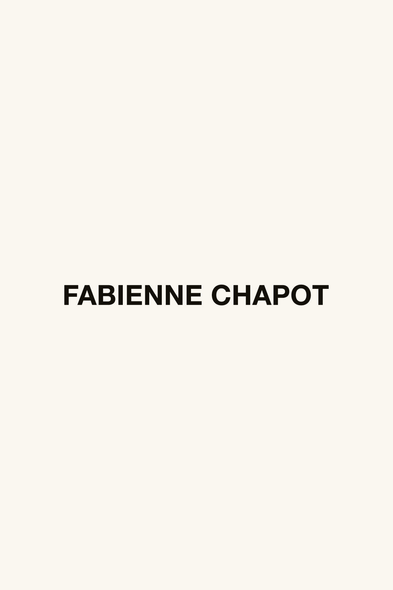 Chapter 1: Café de Flore
